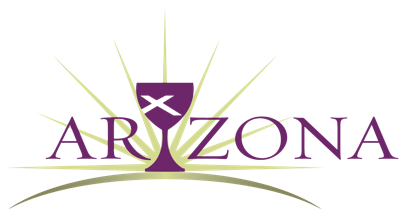 Christian Church in Arizona Logo