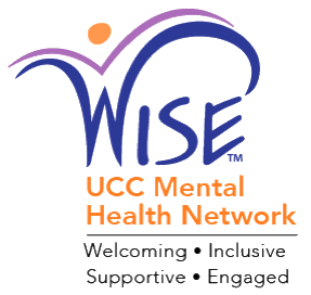Mental Health First Aid and W.I.S.E. Conference on November 1 & 2
