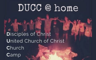 DUCC @ Home and Camp Cancelation